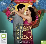 Crazy Rich Asians | Audio Book
