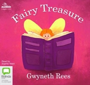 Fairy Treasure | Audio Book