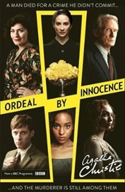 Ordeal By Innocence | Paperback Book