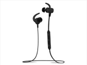 Blueant Pump 2 Wireless Bloototh HD Sportbuds - Black