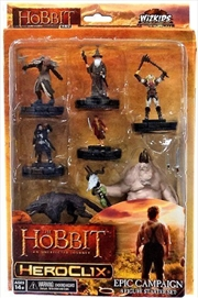 Heroclix - The Hobbit Starter | Merchandise