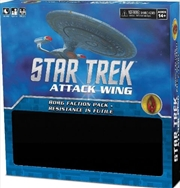 Star Trek - Attack Wing Borg Faction Pack | Merchandise