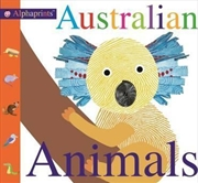 Australian Animals | Board Book