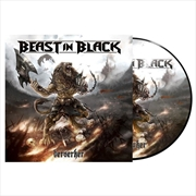 Berserker - Limited Edition Picture Disc