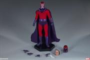 """X-Men - Magneto 1:6 Scale 12"""" Action Figure"""