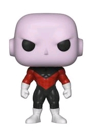 Dragon Ball Super - Jiren US Exclusive Pop! Vinyl [RS]