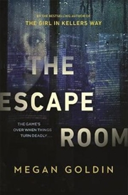 Escape Room | Paperback Book