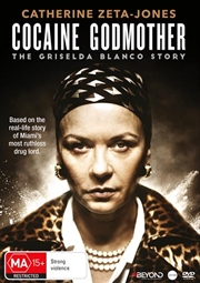 Cocaine Godmother | DVD