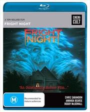 Fright Night | Blu-ray
