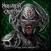 13th Beast