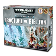 Dice Masters - Warhammer 40K Fracture of Biel-Tan Campaign Box