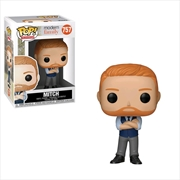 Modern Family - Mitch Pop! Vinyl | Pop Vinyl