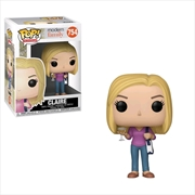 Modern Family - Claire Pop! Vinyl