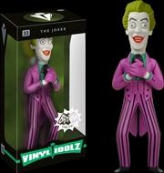 Batman (1966) - Joker Vinyl Idolz | Pop Vinyl
