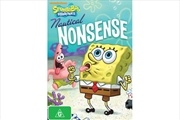 Spongebob Squarepants - Spongebuddies / Nautical Nonsense | DVD