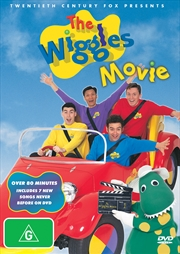 Wiggles Movie | DVD
