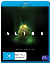 Alien | Blu-ray