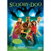 Scooby Doo  - The Movie | DVD