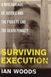 Surviving Execution | Paperback Book