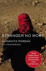 Stranger No More | Paperback Book
