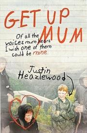 Get Up Mum | Paperback Book