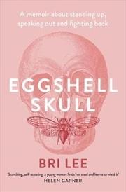 Eggshell Skull | Paperback Book