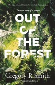 Out Of The Forest | Paperback Book