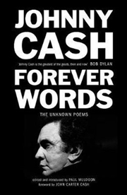 Forever Words: The Unknown Poems | Paperback Book