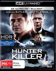 Hunter Killer | UHD