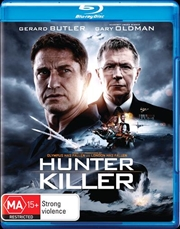 Hunter Killer | Blu-ray