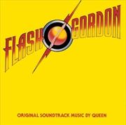 Flash Gordon   CD