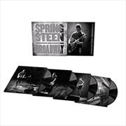 Springsteen On Broadway | Vinyl