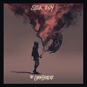 Sick Boy | CD