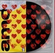 amo | Vinyl