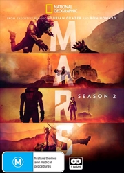 Mars - Season 2