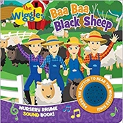 Wiggles: Baa Baa Black Sheep | Paperback Book