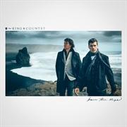 Burn The Ships | CD