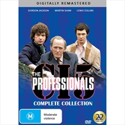 Professionals - Complete Collection
