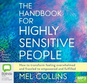 Handbook For Highly Sensitive People