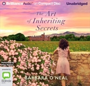 Art Of Inheriting Secrets