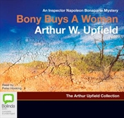 Inspector Napoleon Bonaparte Mystery : Bony Buys A Woman (Book 22)
