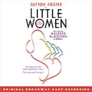Little Women: The Musical   CD