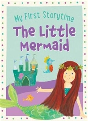 My First Storytime Little Mermaid