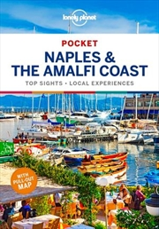 Lonely Planet Pocket Naples & the Amalfi Coast