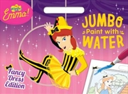 Wiggles Emma: Jumbo Paint With Water