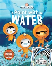 Octonauts: Paint With Water