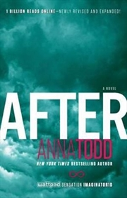 After: The After Series | Paperback Book