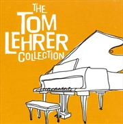 Tom Lehrer Collection   CD