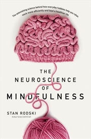 Neuroscience Of Mindfulness | Paperback Book