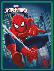 Marvel Spider-Man Activity Tin